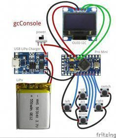 Guided combustion with Arduino – NEEKO Arduino Based Projects, Simple Arduino Projects, Robotics Projects, Electronics Mini Projects, Electronics Gadgets, Esp8266 Arduino, Hub Usb, Boombox, Engineering