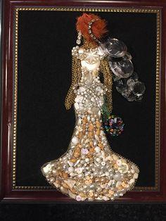 Jewelry art bride