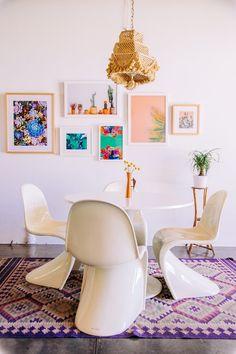 Win: A Custom Gallery Wall from Framebridge! — Framebridge | Apartment Therapy