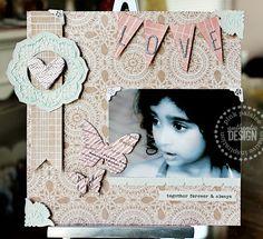 Sneak Peek {Artisan Part 2} | Love by Ranjini Malhotra for Pink Paislee