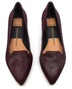 The Brigid flats add just a little extra class to any outfit.