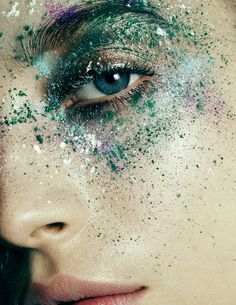 Kriss Kulyk by Anne Hojlund Nicolajsen for Revs Magazine Hair: Kosaka Yasutake…