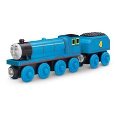 Gordon | EnginesCat | Thomas Wooden Railway