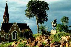 SWA-Windhoek-Christuskirche