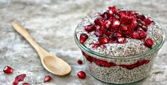 21 Chia Seed Recipes You Are Going to Crave!