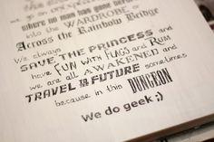DIY geek transfer Has Gone, Geek Stuff, Personalized Items, Sewing, Hay, Geek Things, Dressmaking, Couture, Stitching
