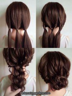 -   - #beautifulhairstylesforwedding #differenthairstyles #diyhairstyleslong #diyweddinghairstyles #hairstylesforwomen #hairstyl… in 2020 | Hair hacks   -   - #beautifulhairstylesforwedding #differenthairstyles #diyhairstyleslong #diyweddinghairstyles #hairstylesforwomen #hairstyl… in 2020 | Hair..