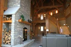Amazing Northern Michigan Homes: Lake Leelanau Life - Northern Michigan's News Leader