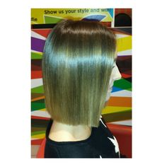 #StraightLines #Bob #Hair #StyleClub-Amber Amber, Bob, Hair, Style, Swag, Bob Cuts, Ivy, Bob Sleigh, Strengthen Hair