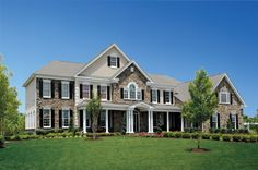 Toll Brothers at Dominion Valley Country Club - Estates, VA