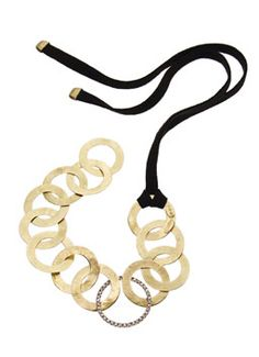 Love this bracelet. H. Stern - Brazil