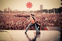 Grande FLEA! :D