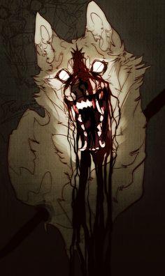 El lobo Ram