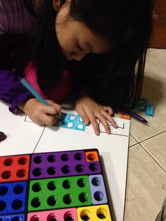 Getting to know NUMICON
