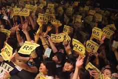 New gram from the R5 to share: 3 epic sold out shows Tokyo!! Minna daisuki! by officialr5 http://ift.tt/1Q81ELj