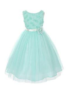 ec3fce4da659 65 Best Special Occasion Girls Dresses images
