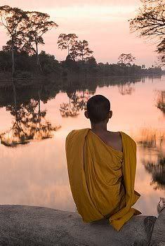 Meditating #Zen