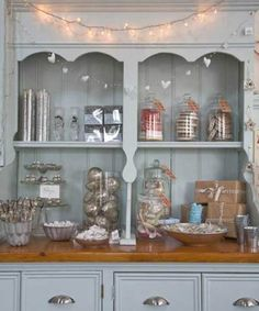 1000 Images About Shabby Chic Furniture On Pinterest Dressers