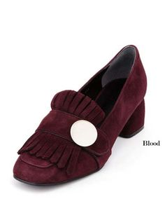 Merry u pumps blood Shoe Sites, Merry, Loafers, Pumps, Shoes, Fashion, Travel Shoes, Moda, Zapatos