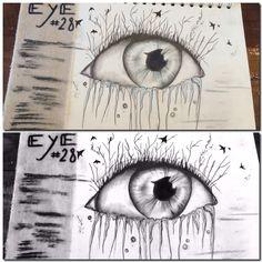 Day 28 - Eye