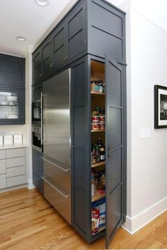 Kitchen Cabinets DIY - CLICK THE PIC for Various Kitchen Ideas. #cabinets #kitchens