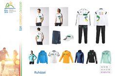 Rio Klub - clothes plan, designed by www.radartworks.eu Box Design, Rio, Graphic Design, Coat, Jackets, Clothes, Fashion, Down Jackets, Outfits