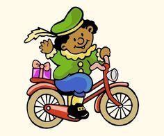 Zwarte Piet MOET Blijven!!!!!
