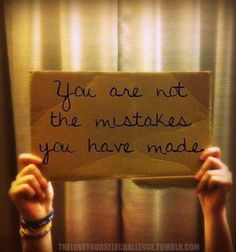 You are more. <3