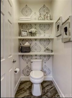 Beautiful model gone bathroom idea