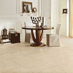 Love Modern Travertine Tiles with No Maintenance from Tiles.ie Dublin Italian Tiles, Travertine Tile, Tile Projects, Wall And Floor Tiles, Porcelain Tile, Living Area, Entryway Tables, Dining Table, Flooring