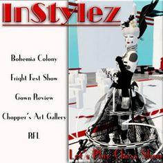 InStylez Magazine November '13