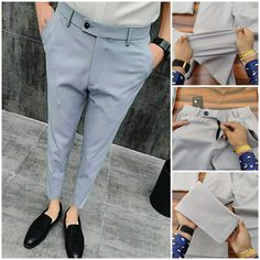 🇮🇳 WITH LOVE MADE IN INDIA 🇮🇳 🔥LYCRA TROUSER FOR MEN👖 Full stretchable Lycra trouser 😎 Quality 10A😍 Quality guarantee ✅ QUALITY 🙏🏻♥️ 🔥 GREY 🔥 Ankle length ❤️ M L & XL Available 28-34 Price..950/- Free shipping 😍 Full fitting 😇 *SAME DAY TRACKING* *IF CUSTOMER NOT SATISFIED WITH QUALITY THEN RETURN IT* *FULL QUALITY SATISFACTION GUARANTEE 💋* *FULL STOCK TAKE OPEN ORDERS* AD93760793FS Cotton Pants, Ankle Length, Trousers, India, Wallet, Free Shipping, Grey, Fashion, Trouser Pants