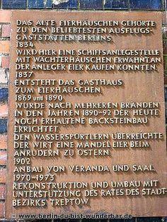 Alte Eierhäuschen in Berlin Plänterwald ~ Berlin du bist Wunderbar-unbekannte Orte | Street art | Urbex