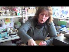 Χειροποίητες Περδίκες με την Αγνή Κανδύλη Βατιάνη στην Εράτυρα Βοΐου. - Tovoion Tv Ζωγραφίζοντας Περδίκες με την Αγνή Κανδύλη Βατιάνη στην Εράτυρα Βοΐου 11 4 2016