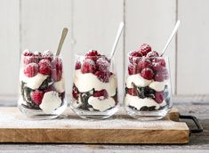 Oreo Dessert, Raspberry, Pudding, Fruit, Birthday, Baking, Desserts, Recipes, Foodies