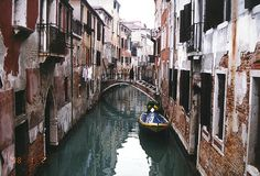 Venice--want to stay on Lido Island with all of our children again, adding in our grandchildren. aer