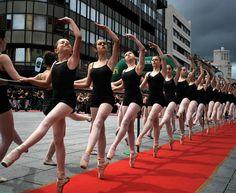 dance - promotion