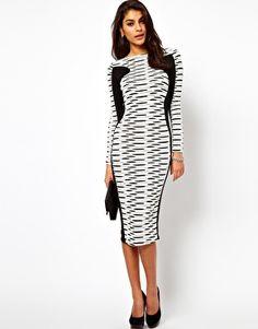 74d3695546d 24 Best Bodycon Dresses images