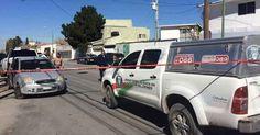 Asalto, persecución y herido de bala; se llevan 90 mil pesos | El Puntero
