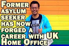 I joined the Home Office in 2003. At the interview, I was asked about the motivations for applying. 'Because the Home Office gave me my life back, and I can now be myself without fear of being persecuted.' I replied. 'I want to give something back to the UK for giving me my life back.'...Read More »