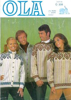 G 308 Juvik Color Combinations, Ravelry, Knitting Patterns, Couple Photos, Couples, Blog, Crafts, Colour, Threading