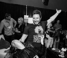 ♡ Simon le WOW ♡    Photo from Duran Duran twitter