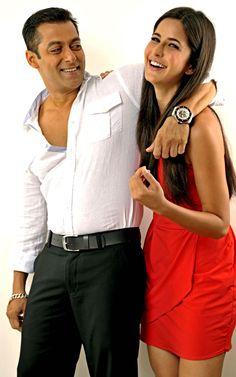 ❤Salman Khan & Katrina Kaif❤