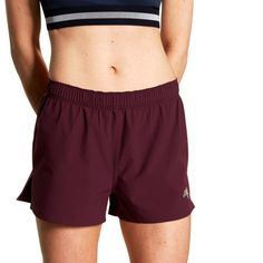 Pin for Later: Stay on the Go With Our May Must Haves Tracksmith Waban Shorts