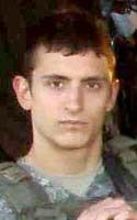 Army Cpl. Michael D. Jankiewicz  Died April 9, 2010 Serving During Operation Enduring Freedom  23, of Ramsey, N.J.; assigned to the 3rd Battalion, 75th Ranger Regiment, Fort Benning, Ga.; died April 9 in Zabul, Afghanistan, of wounds sustained when the CV-22 Osprey he was flying in crashed.