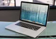 Apple MacBook Pro with Retina Display via @CNET. I have to save my lunch money. Pricey, but I want it.