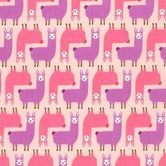 Sew Scrumptious Fabrics - Robert Kaufman - Suzy's Minis - llamas, £3.00 (http://www.sewscrumptious.co.uk/robert-kaufman-suzys-minis-llamas/)