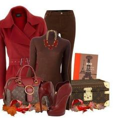 Fall Wear- Thanksgiving attire