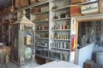 In the Boone General Store - Bodie, CA