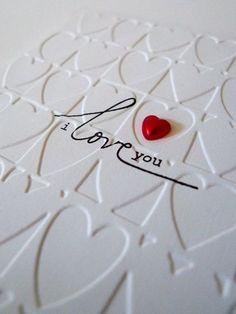 . i LOVE you